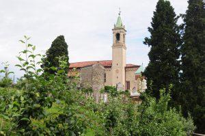 Chiesa dei Santi Filippo e Giacomo di Ello
