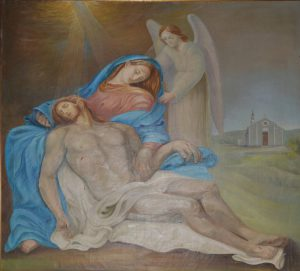 Muttoni - Deposizione di Cristo
