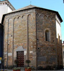 Battistero San Giovanni Battista